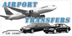 Vancouver Airport Transfers and airport shuttles