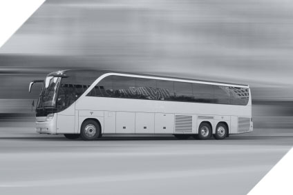 Coaches and mini buses for hire in Vancouver, BC