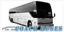 Vancouver Coach Buses rental